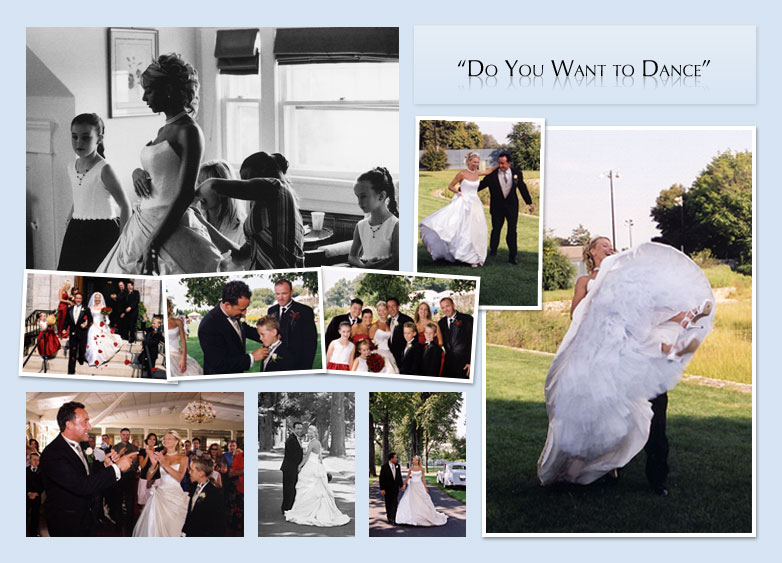 Wedding Photograpy: Do you want to dance?