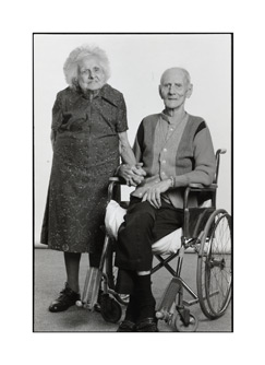 Married Nursing Home Residents